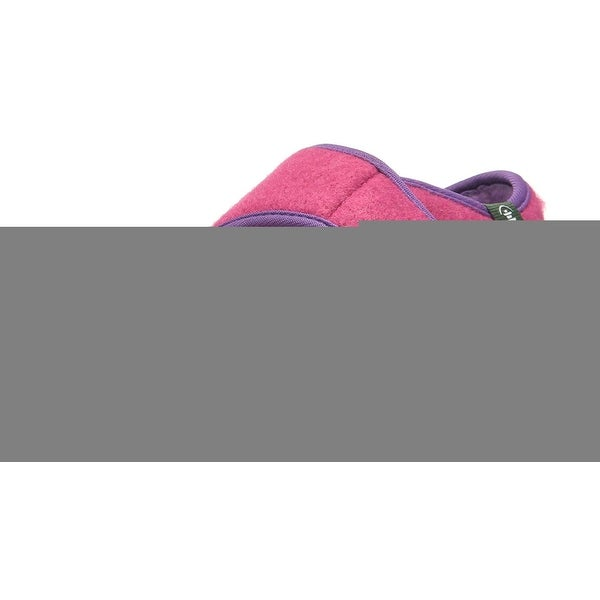 949b0b44e Shop Kamik Kids' Cozylodge Slipper - Free Shipping On Orders Over ...