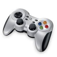 Logitech 940-000117 F710 Wireless Gamepad, Advanced Console-Style Controller