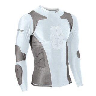 Century Padded Compression Shirt - Long Sleeve https://ak1.ostkcdn.com/images/products/is/images/direct/3273637d01f7ef69aef3899bbb0e32e8def6169e/Century-Padded-Compression-Shirt---Long-Sleeve.jpg?_ostk_perf_=percv&impolicy=medium