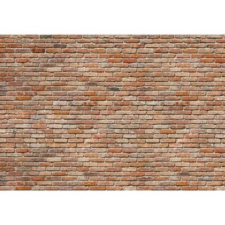Brewster 8-741 Exposed Brick Wall Mural