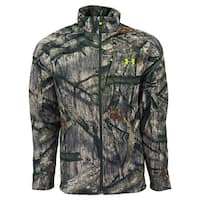 Under Armour Men's UA Armourstretch Scent Control Jacket