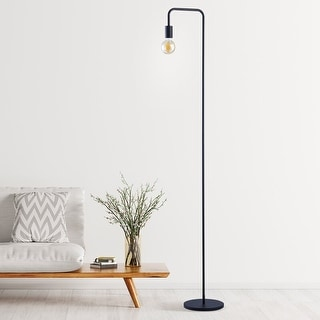 """Link to Archiology 69.7"""" Arched Floor Lamps for Living Room Similar Items in Floor Lamps"""