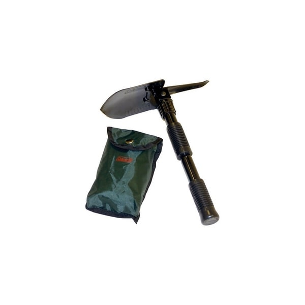 Coleman Folding Shovel/Pick Folding Shovel/Pick