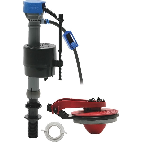 Fluidmaster Toilet Tank Repair Kit