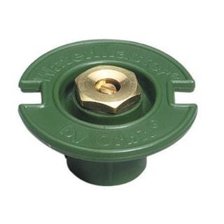 "Orbit 54025 Half Pattern Flush Head With Brass Nozzle, 1/2"""