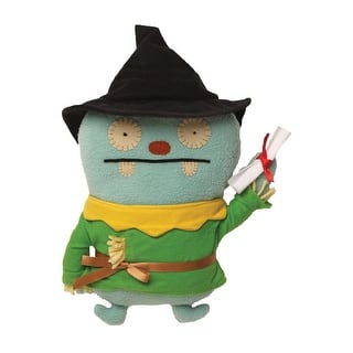 Wizard of Oz Jeero Scarecrow Uglydoll|https://ak1.ostkcdn.com/images/products/is/images/direct/327db6f5c7ce3cbeeae268142e068eb0f391f8fa/Wizard-of-Oz-Jeero-Scarecrow-Uglydoll.jpg?impolicy=medium