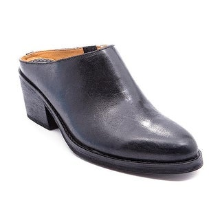 Latigo Keeper Women's Heels Black