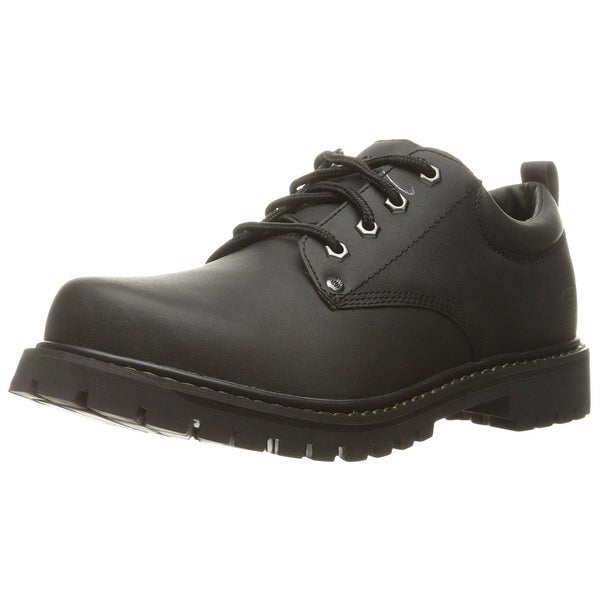 Shop Shoe Cat black Usa Men's Utility Free Skechers Shipping Tom kiPTOXuZ