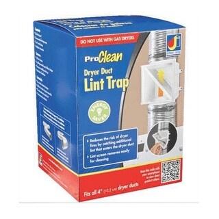 Dundas Jafine PCLT4WZW Proclean Dryer Duct Lint Trap