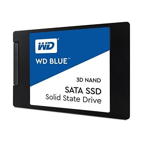 Western Digital Wds200t2b0a Western Digital Ssd Wds200t2b0a 2Tb Sata Iii 6Gb/S 7Mm 3D Nand Blue Retail