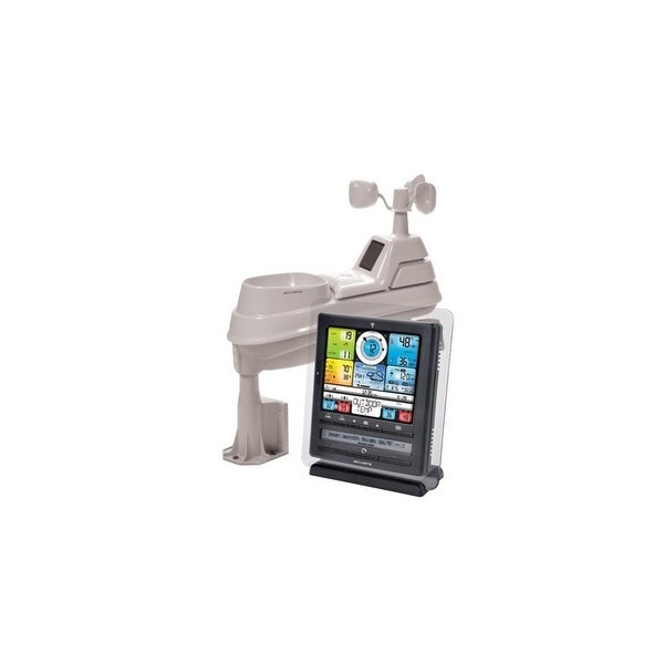 AcuRite Pro Weather Station with PC Connect Digital Weather Station