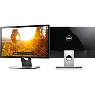 Dell SE2216HV Widescreen LCD Monitor-TPN33 Monitor|https://ak1.ostkcdn.com/images/products/is/images/direct/328337bbeced20c3b43cf7e17c28828d1fab798d/Dell-SE2216HV-Widescreen-LCD-Monitor-TPN33-Monitor.jpg?impolicy=medium