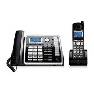 RCA ViSYS 25260 + (1) 25055RE1 Corded Telephone