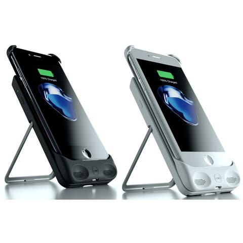 Connect Kit - Connect Go + Connect Case - Magnetic Battery Powerbank + Wireless Charging Case
