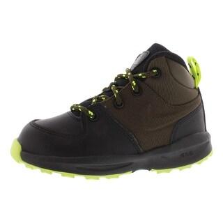 Nike Manoa Lth Txt (TD) Shoes