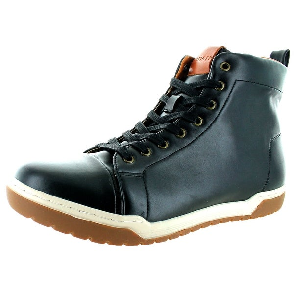 Tommy Hilfiger Connor Men's Fashion Boot Sneakers