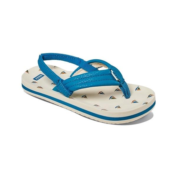 Reef Kid/'s AHI Girls Sandals