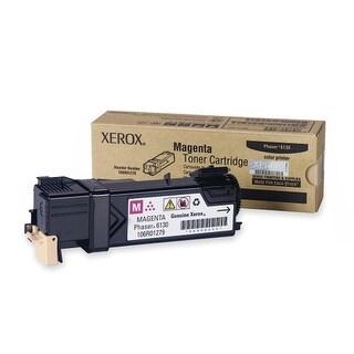 Xerox 106R01279 Xerox Magenta Toner Cartridge - Magenta - Laser - 1900 Page - 1 Each