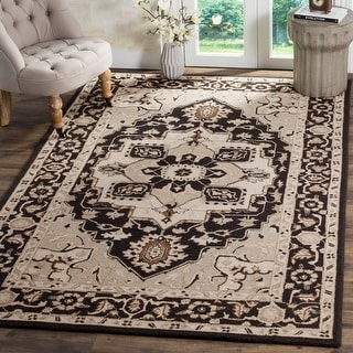 Safavieh Hand-hooked Chelsea Katerina Country Oriental Wool Rug