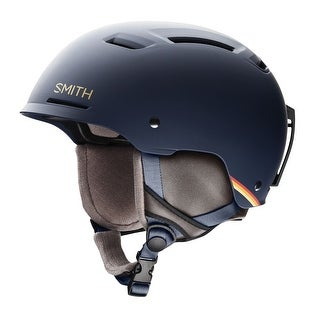 Smith Optics 2016 Pivot Winter Snow Helmet - Matte White