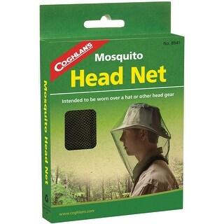 Coghlan's 8941 Mosquito Head Net