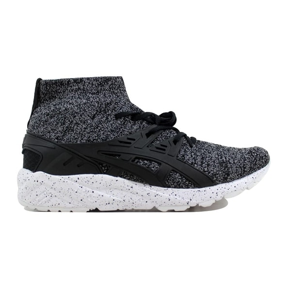 best website b74b7 24b6b Shop Asics Gel Kayano Trainer Knit MT Black/Black HN7P1 9090 ...
