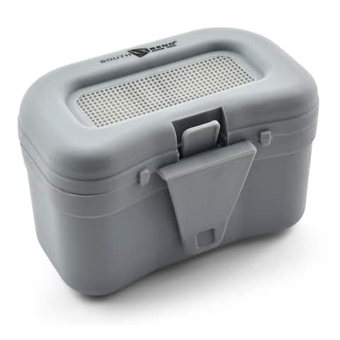 South bend sb501dx sb insulated bait holder