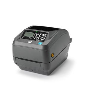 Zebra Print A5 - Level - Zd50043-T01200fz