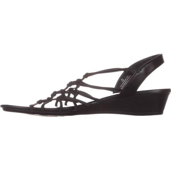 140fb8892e5 Shop Impo Womens Rima Open Toe Casual Strappy Sandals - Free ...
