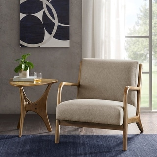 Link to Carson Carrington Turi Lounge Chair Similar Items in Arm Chairs