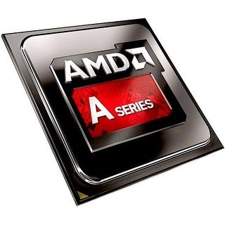 Refurbished - AMD A10-8700 1.80-3.20 GHz Quad-Core Processor Desktop CPU
