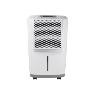 Frigidaire FAD704DWD 70 Pint Capacity Dehumidifier with Anti Microbial Filter and Automatic Shut Off