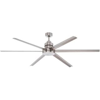 "Craftmade MND726 Mondo 72"" 6 Blade DC Motor Indoor Ceiling Fan - Blades and Remote Included"
