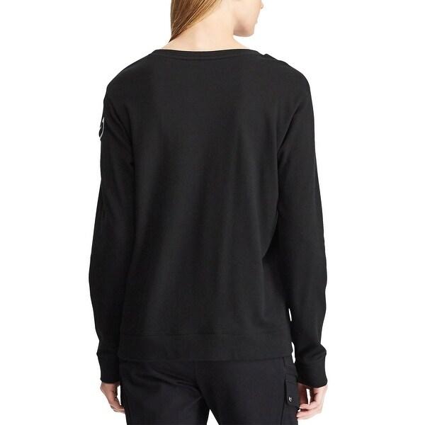 XLarge Terry Womens Tri Short Black New