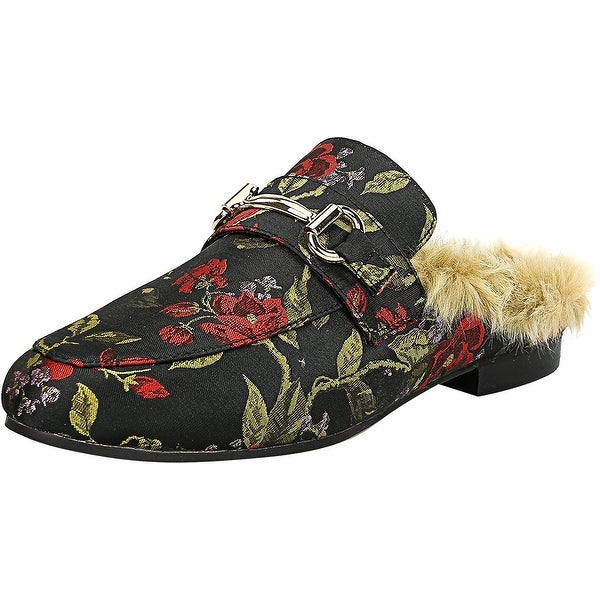 Shop Steve Madden Damenschuhe Jill Closed Toe Toe Toe Mules On Sale Free ... 4235a7