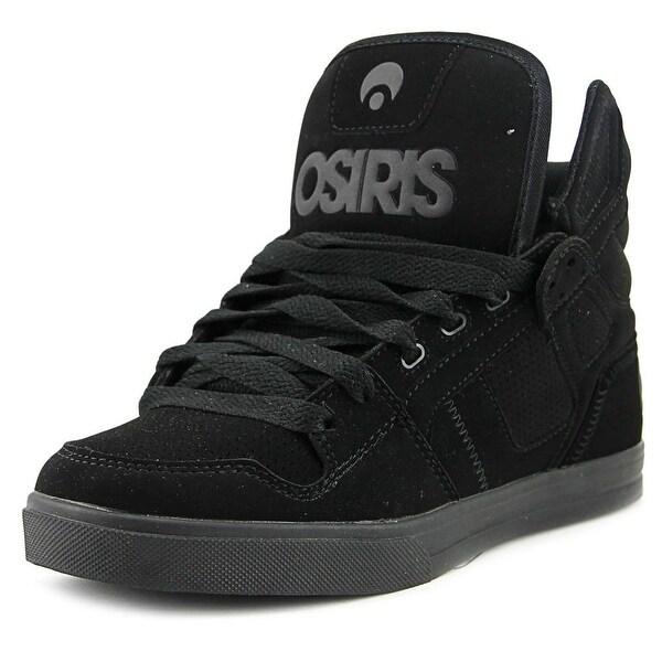 Shop Osiris Clone Men BlackOps Skateboarding Shoes Ships