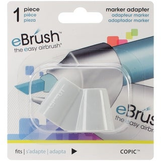 eBrush Marker Adapter-Copic