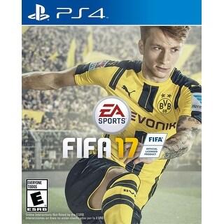 Electronic Arts - 36871 - FIFA 17 (US/MX) PS4
