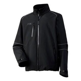 Helly Hansen Work Jacket Men Barcelona Reflective Repellent 74008