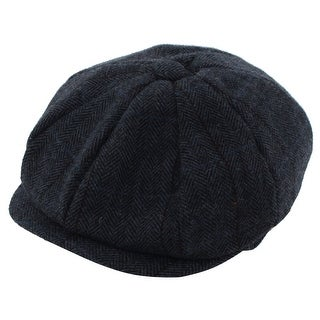 Winter Vintage Style Newsboy Duckbill Ivy Cap Travel Driving Flat #8 Beret Hat