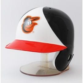 Baltimore Orioles Riddell Mini Batting Helmet
