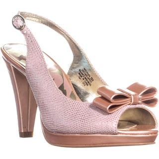d3897ff31ec Buy High Heel Anne Klein Women s Heels Online at Overstock.com