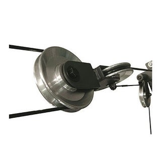 Body-Solid Aluminum Pulley