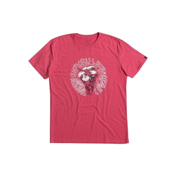Quiksilver Mens Parfumed Shirt