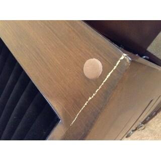 Carmen 7 Drawer Locking Jewelry Armoire Free Shipping