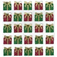 Christmas Present Repeats - Jolee's Christmas Stickers