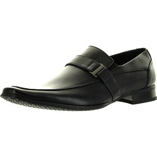 Coronado Mens Dress Shoes Bardin Classic Fashion Loafer And Leather Lining