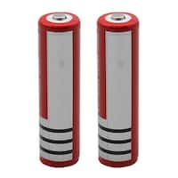 Battery for Streamlight FLB186503.0 (2-Pack) Replacement battery