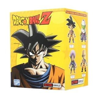 "Dragon Ball Z Blind Box 3"" Action Vinyl, One Random - multi"