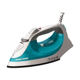 Black & Decker IR05X Express Steam Iron
